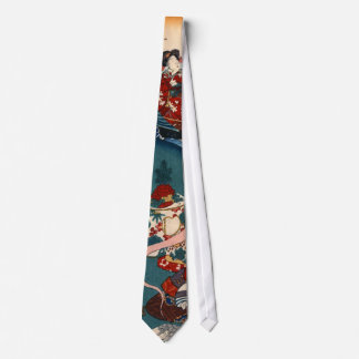 Dreaming 1854 neck tie