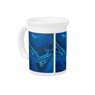 Dreaming Beverage Pitcher