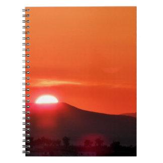 Dreaming Cuaderno