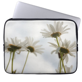 Dreaming Daisies Laptop Case Computer Sleeves