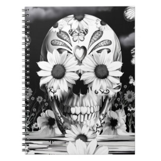 Dreaming Daisies Notebook