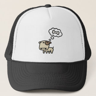 Dreaming Dog Trucker Hat