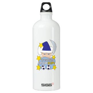 Dreaming For The Stars SIGG Traveler 1.0L Water Bottle