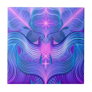Dreaming Frequency Tile