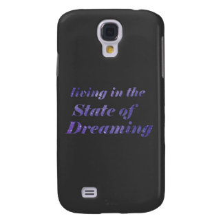 Dreaming Galaxy S4 Case