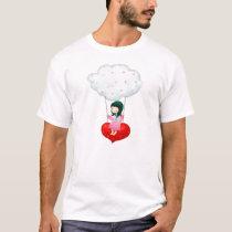 Dreaming Girl T-Shirt