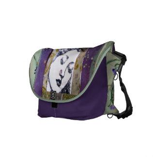 Dreaming Goddess Rickshaw Messenger Bag