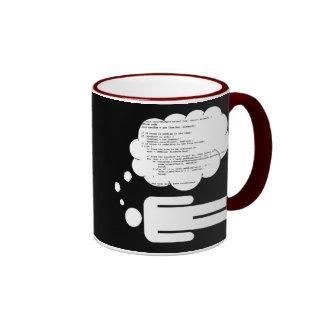 Dreaming in Code Coffee Mug