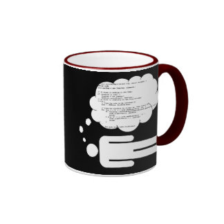 Dreaming in Code Coffee Mug