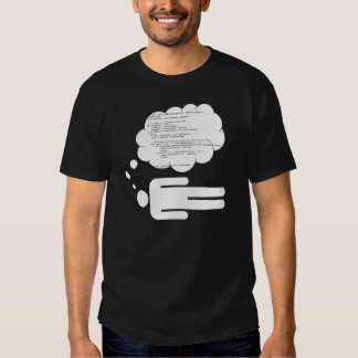 Dreaming in Code T Shirt