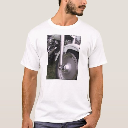 Dreaming in Crome T-Shirt