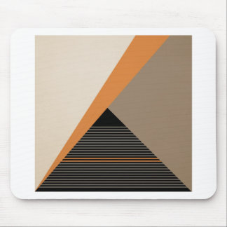Dreaming In Space #ColorBlocks Mouse Pad