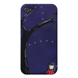 Dreaming iPhone 4/4S Case