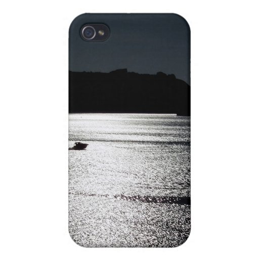 Dreaming iPhone 4/4S Covers