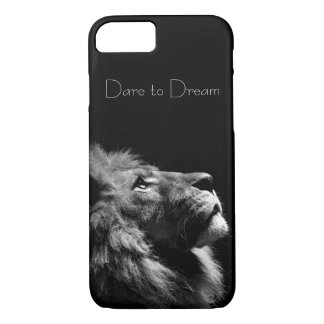 Dreaming King iPhone 7 Case