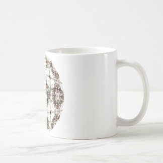 Dreaming Lady Coffee Mug
