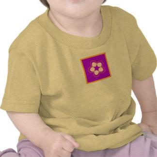 Dreaming Lotus Tshirts