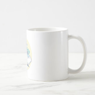 Dreaming Of Beach Coffee Mug