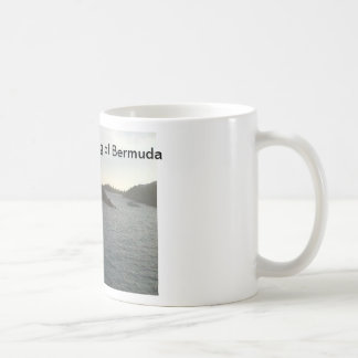 Dreaming of Bermuda Coffee Mug