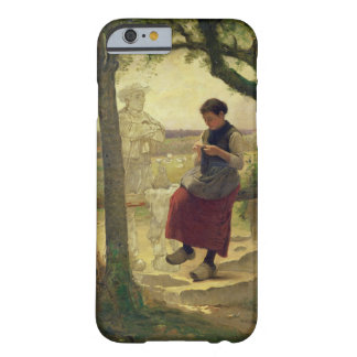 Dreaming of her Love, 1901 Barely There iPhone 6 Case