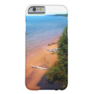 Dreaming of Lake Michigan Barely There iPhone 6 Case
