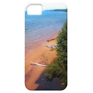 Dreaming of Lake Michigan iPhone SE/5/5s Case