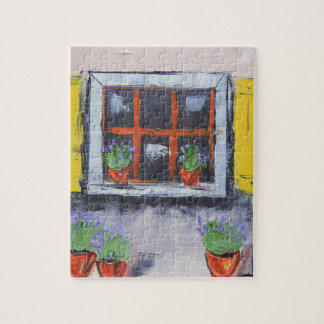 Dreaming of Provence Jigsaw Puzzle