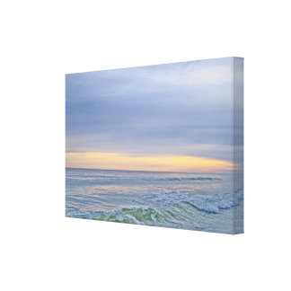 Dreaming of the Seas Canvas Print