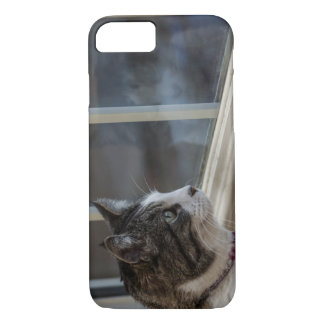 Dreaming Of Warmer Weather To Go Outside iPhone 7 Case