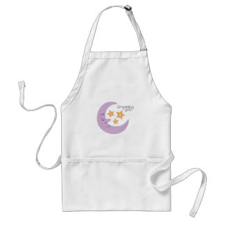 Dreaming Of You Adult Apron