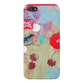 Dreaming of You iPhone 5 Case