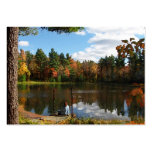 Dreaming on the Dock ATC Large Business Cards (Pack Of 100)