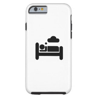 Dreaming Pictogram iPhone 6 Case