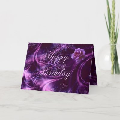 download this Birthday Wishes With Roses picture