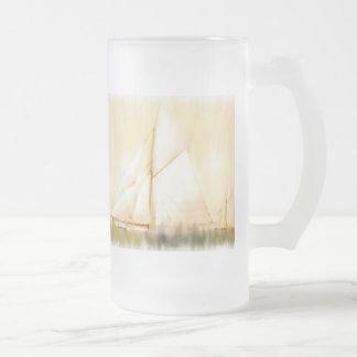 Dreaming Sails mug