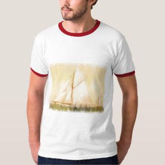 Dreaming Sails t-shirt