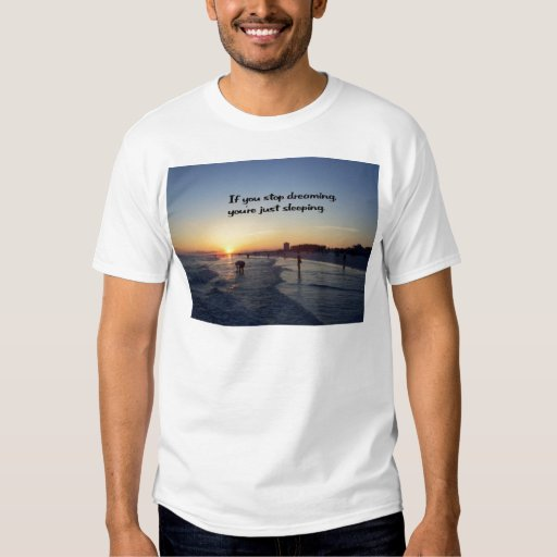 Dreaming Shirt