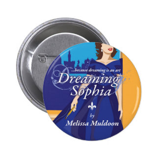 Dreaming Sophia Book Buttons