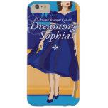 Dreaming Sophia iphone Case