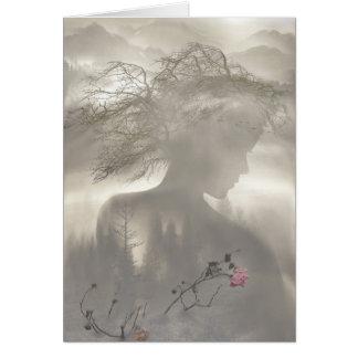 Dreaming Spirit Card