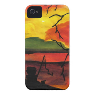 Dreaming The Day Blackberry Cases