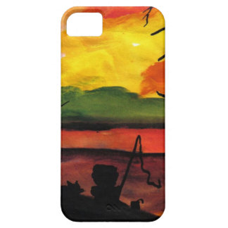Dreaming The Day iPhone SE/5/5s Case