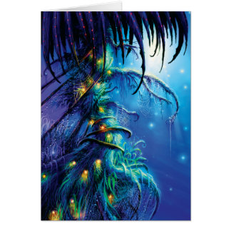 Dreaming Tree Card