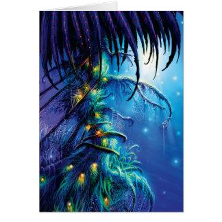 Dreaming Tree Card