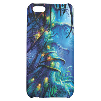 Dreaming Tree Cover For iPhone 5C