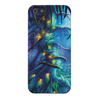 Dreaming Tree Cover For iPhone SE/5/5s