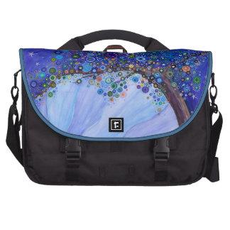 Dreaming Tree Laptop Commuter Bag