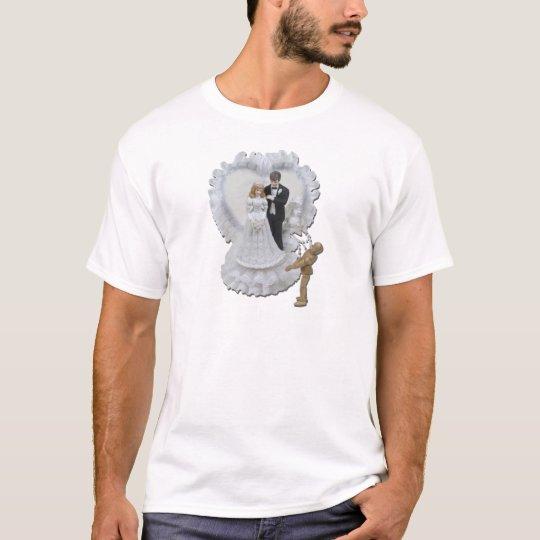 DreamingMarriage012511 T-Shirt