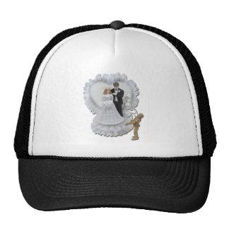 DreamingMarriage012511 Trucker Hat