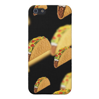 Dreamland del Taco iPhone 5 Carcasas